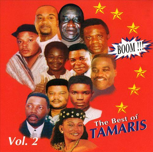 Best of Tamaris, Vol. 2
