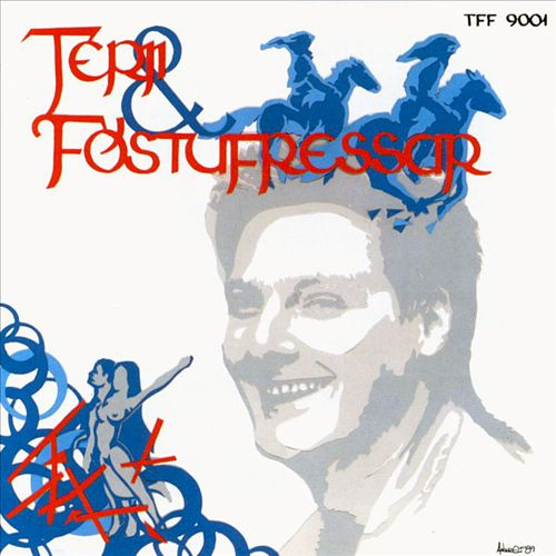 Terji and Fostu Fressar