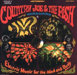 Electric Music for the Mind and Body