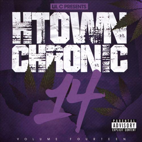 H-Town Chronic, Vol. 14