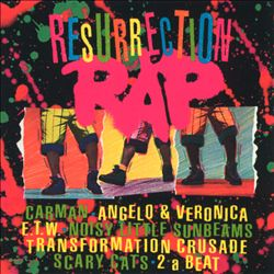 Resurrection Rap