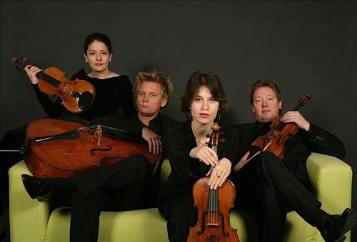 Minguet Quartett