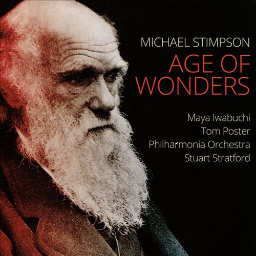 Michael Stimpson: Age of Wonders