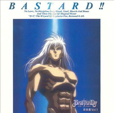 Bastard, Vol. 1