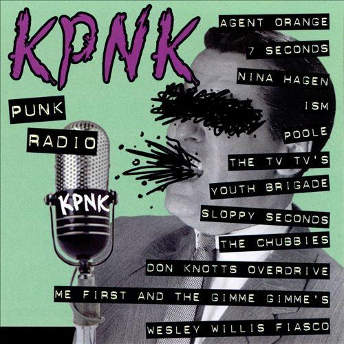 KPNK Punk Radio