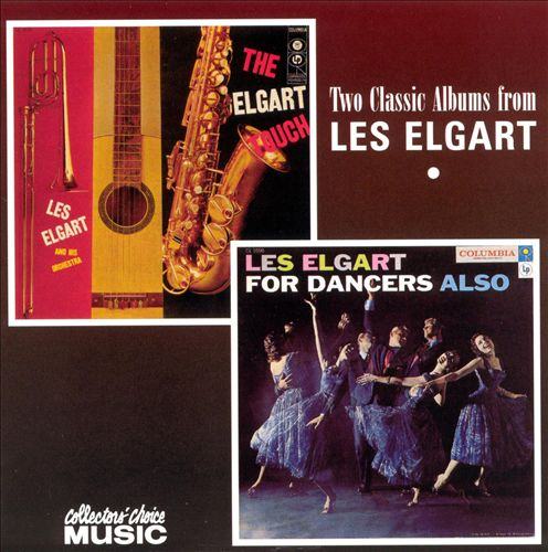 The Elgart Touch/For Dancers Also