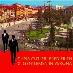 2 Gentlemen in Verona