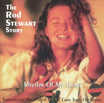 Rhythm of My Heart: The Rod Stewart Story