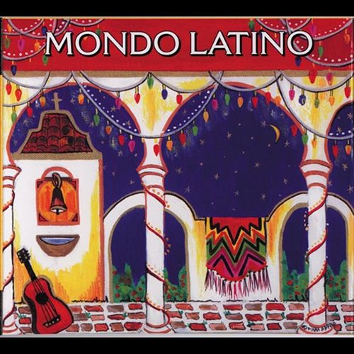 Mondo Latino [Ark 21]
