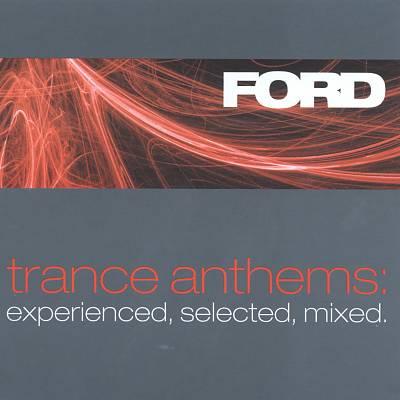 Trance Anthems [Streetbeat]
