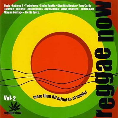 Reggae Now, Vol. 2