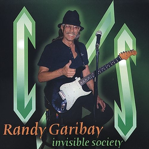 Invisible Society