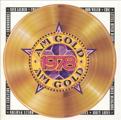 AM Gold: 1978