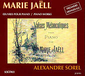 Jaëll: Works for Piano