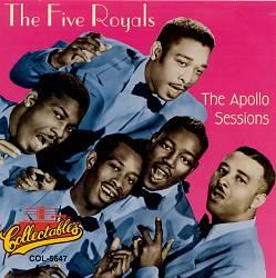 The Apollo Sessions