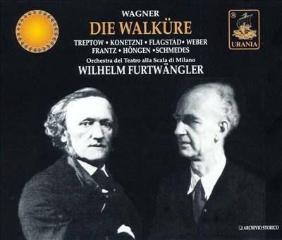 Wagner: Walküre