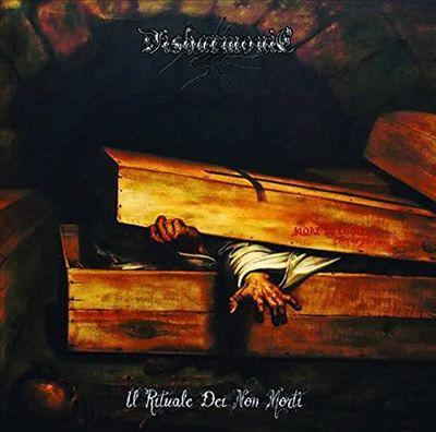 Il Rituale Dei Non Morti