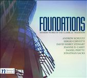 Foundations: Modern Works in the Classical Tradition