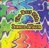 The Best Kids Dance Album