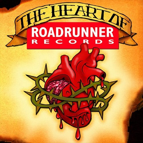 The Heart of Roadrunner Records