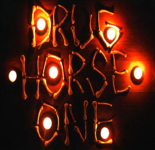 Drughorse One