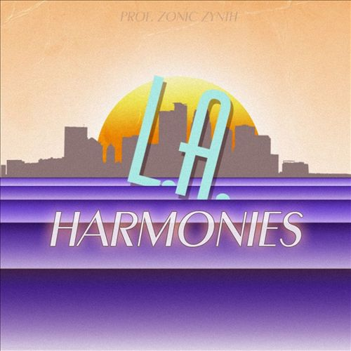 L.A. Harmonies