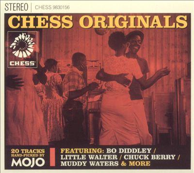 Mojo Chess Originals