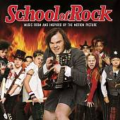 School of Rock [Original Soundtrack]
