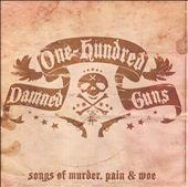 Songs of Murder, Pain & Woe