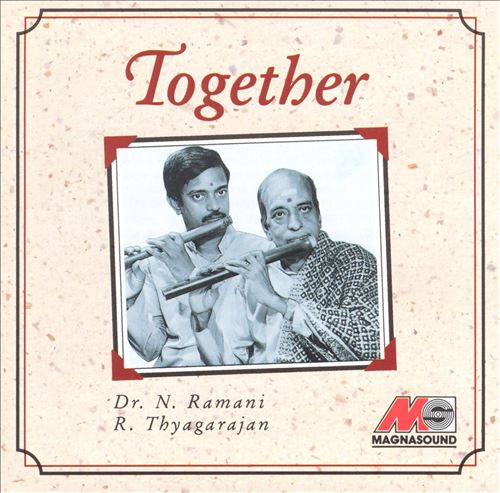 Together [With R. Thyagarajan]
