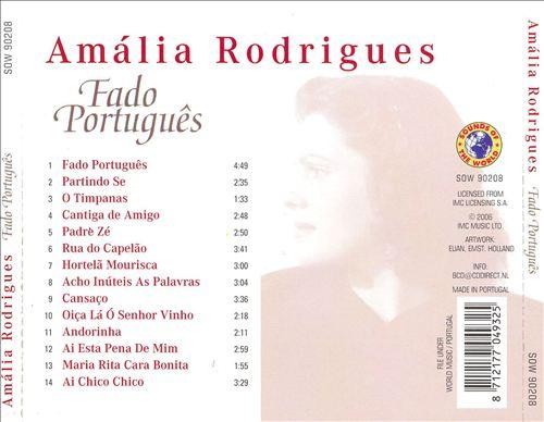 Fado Portugues