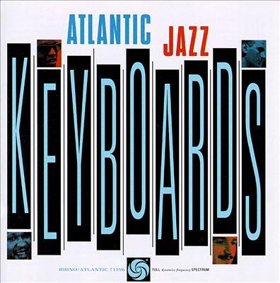Atlantic Jazz Keyboards