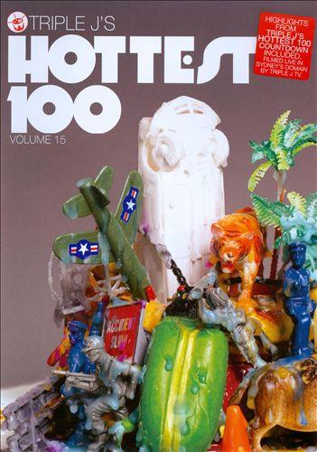 Triple J's Hottest 100, Vol. 15 [Video]