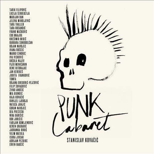 Punk Cabaret