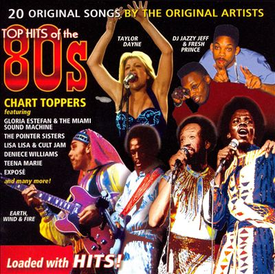 Top Hits of the 80s [Collectables]