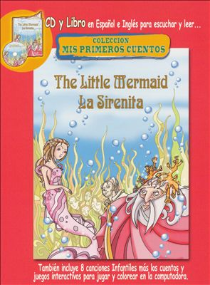 La Sirenita: Mis Primeros Cuentos