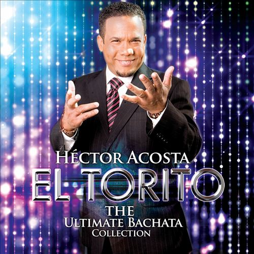 The Ultimate Bachata Collection