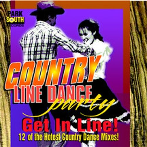 Country Line Dance Party