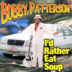 I'd Rather Eat Soup