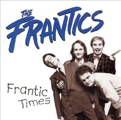 Frantic Times