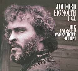Big Mouth USA: The Unissued Paramount Album