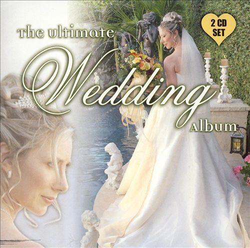 The Ultimate Wedding Album [Syle]