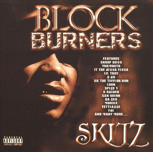 Block Burners