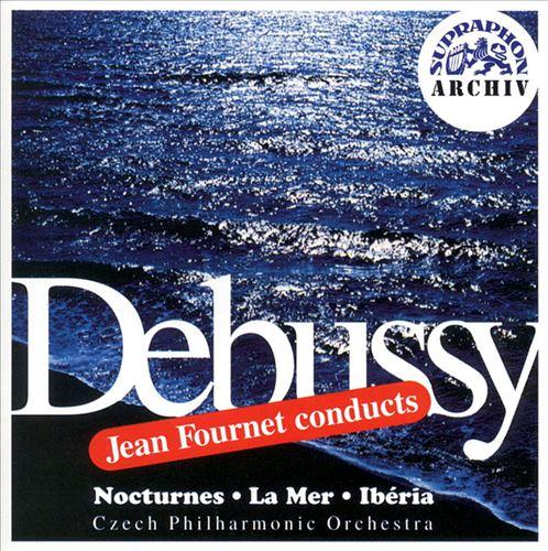 Debussy: Nocturnes / La Mer / Iberia