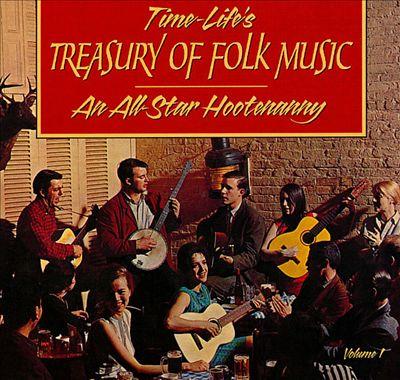 Treasury of Folk, Vol. 1