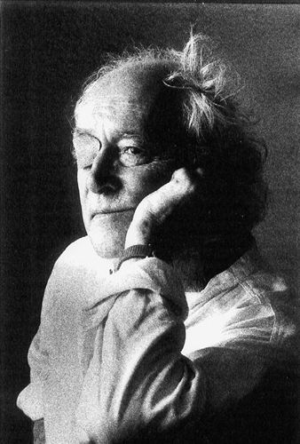 Francis Dhomont