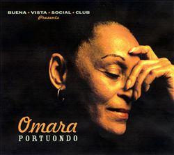 Buena Vista Social Club Presents: Omara Portuondo
