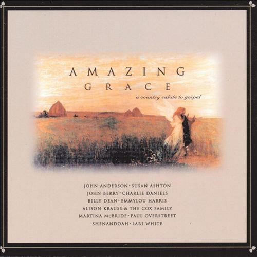 Amazing Grace [Sparrow]