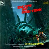 Escape from New York [Original Motion Picture Soundtrack]