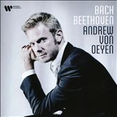 Bach, Beethoven